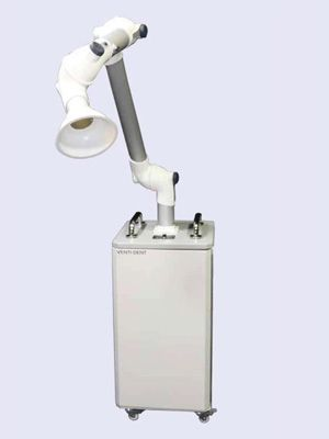 VENTI-DENT/Aerosol Suction Device For Dentists